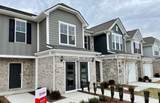 MLS# 2296005 - 2441 Salem Creek Court in Ashton at Salem Creek Subdivision in Murfreesboro Tennessee - Real Estate Condo Townhome For Sale
