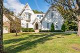 MLS# 2296020 - 4303 A Dale Ave in Green Hills / Lipscomb Subdivision in Nashville Tennessee - Real Estate Home For Sale