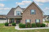 MLS# 2296060 - 1755 Bear Paw Ln in Huntington Place Sec 8 Ph Subdivision in Murfreesboro Tennessee - Real Estate Home For Sale