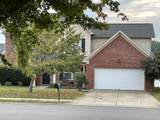 MLS# 2296128 - 1242 Timber Creek Dr in The Villages Of Berkshire Subdivision in Murfreesboro Tennessee - Real Estate Home For Sale
