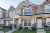 MLS# 2296131 - 136 Cobblestone Place Dr in Cobblestone II Townhomes Subdivision in Goodlettsville Tennessee - Real Estate Condo Townhome For Sale