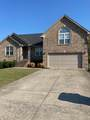 MLS# 2296141 - 5115 Citation Ct in Triple Crown Ph 2 Sec 2 Subdivision in Mount Juliet Tennessee - Real Estate Home For Sale