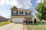 MLS# 2296265 - 2955 Timewinder Way in Homestead At Carters Stati Subdivision in Columbia Tennessee - Real Estate Home For Sale