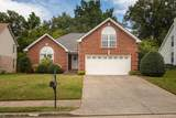 MLS# 2296358 - 3445 White Pine Dr in White Pine Estates Subdivision in Nashville Tennessee - Real Estate Home For Sale