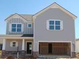 MLS# 2296474 - 1915 Albarado Trail in Evergreen Farms Subdivision in Murfreesboro Tennessee - Real Estate Home For Sale
