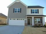 MLS# 2296549 - 1932 Albarado Trail in Evergreen Farms Subdivision in Murfreesboro Tennessee - Real Estate Home For Sale