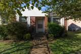 MLS# 2296590 - 4810 Nebraska Ave in Sylvan Park Subdivision in Nashville Tennessee - Real Estate Home For Sale