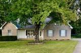 MLS# 2296603 - 112 Creasy Ct. in Morgan Estates Subdivision in Joelton Tennessee - Real Estate Home For Sale