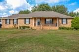 MLS# 2296659 - 1418 Dodd Trl in Cason Grove Sec 7 Subdivision in Murfreesboro Tennessee - Real Estate Home For Sale