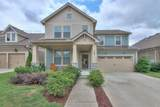 MLS# 2296663 - 108 Championship Pl in Durham Farms Subdivision in Hendersonville Tennessee - Real Estate Home For Sale