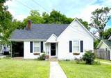 MLS# 2296690 - 210 Radnor St in Glencliff Subdivision in Nashville Tennessee - Real Estate Home For Sale