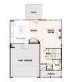 MLS# 2296728 - 323 Canonbury Way (Lot 203) in Davenport Station Subdivision in Murfreesboro Tennessee - Real Estate Home For Sale