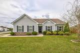 MLS# 2296796 - 401 Wears Dr in Waldron Farms Sec 5 Subdivision in Murfreesboro Tennessee - Real Estate Home For Sale
