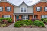 MLS# 2296799 - 3067 London View Dr in Barfield Commons Ph 1 Subdivision in Murfreesboro Tennessee - Real Estate Condo Townhome For Sale