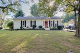 MLS# 2296820 - 8023 Cooper Dr in Sunny Side C 3 Subdivision in Murfreesboro Tennessee - Real Estate Home For Sale
