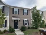 MLS# 2296837 - 2109 Portway Aly in Belle Arbor Subdivision in Nashville Tennessee - Real Estate Condo Townhome For Sale