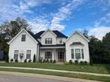 MLS# 2296899 - 1821 Oak Point Way - Lot 4 in Oakwood Sec 3 Phase 6 Subdivision in Columbia Tennessee - Real Estate Home For Sale