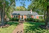 MLS# 2296944 - 5620 Stoneway Trl in Brookside Courts Subdivision in Nashville Tennessee - Real Estate Home For Sale