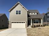 MLS# 2296971 - 2014 Ambie Way in Cumberland Estates Subdivision in Fairview Tennessee - Real Estate Home For Sale