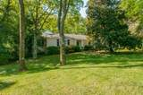 MLS# 2296974 - 4602 Benton Smith Rd in Seven Hills / Green Hills Subdivision in Nashville Tennessee - Real Estate Home For Sale