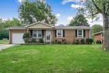 MLS# 2297147 - 6505 Premier Dr in Charlotte Park Subdivision in Nashville Tennessee - Real Estate Home For Sale