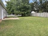 MLS# 2297165 - 1995 Bolden Dr in Stonegate Sec 1 Subdivision in Murfreesboro Tennessee - Real Estate Home For Sale