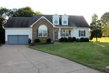 MLS# 2297248 - 3544 Dorothy Dr in Stevens Bend Subdivision in Murfreesboro Tennessee - Real Estate Home For Sale