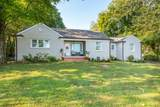 MLS# 2297252 - 105 W Tyne Dr in Belle Meade Highlands Subdivision in Nashville Tennessee - Real Estate Home For Sale
