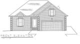 MLS# 2297296 - 491 Mya Marie Drive in Twin Eagles Ph 14 Subdivision in Gallatin Tennessee - Real Estate Home For Sale