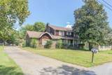 MLS# 2297354 - 116 Del Crest Dr in Priest Lake Park Subdivision in Nashville Tennessee - Real Estate Home For Sale