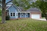 MLS# 2297371 - 3415 Northboro Ct in Northboro Subdivision in Murfreesboro Tennessee - Real Estate Home For Sale