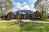 MLS# 2297379 - 3417 Hawks Ridge Rd in Ridge Sec 2 Subdivision in Columbia Tennessee - Real Estate Home For Sale