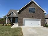 MLS# 2297404 - 1029 Monticello Pl in Cairo Landing Ph 2 Subdivision in Gallatin Tennessee - Real Estate Home For Sale