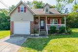 MLS# 2297416 - 613 Big River Run in Meadow Woods Subdivision in Antioch Tennessee - Real Estate Home For Sale