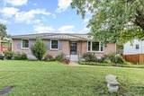 MLS# 2297437 - 1815 Rosebank Ave in Henderson Gardens Subdivision in Nashville Tennessee - Real Estate Home For Sale