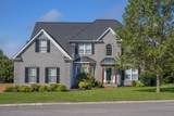 MLS# 2297477 - 2027 Earl Pearce Cir in Saundersville Point Subdivision in Mount Juliet Tennessee - Real Estate Home For Sale