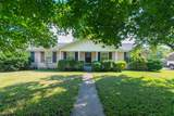 MLS# 2297483 - 4001 McIntire Dr in Westwood Sec 7 Subdivision in Columbia Tennessee - Real Estate Home For Sale