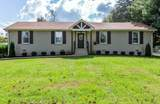 MLS# 2297564 - 100 Tidwell St in R C Brown Subdivision in Burns Tennessee - Real Estate Home For Sale