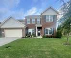 MLS# 2297588 - 1038 Merrick Rd in Creekside Subdivision in Hendersonville Tennessee - Real Estate Home For Sale