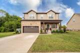 MLS# 2297617 - 148 Hartmann Crossing Dr in Hartmann Crossing Sec 1 Subdivision in Lebanon Tennessee - Real Estate Home For Sale