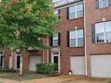 MLS# 2297646 - 638 Huffine Manor Cir in Andover Sec 1 Subdivision in Franklin Tennessee - Real Estate Condo Townhome For Sale