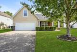 MLS# 2297662 - 5416 Middlebury Dr in Berkshire Sec 4 Ph 1 Subdivision in Murfreesboro Tennessee - Real Estate Home For Sale