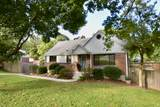 MLS# 2297731 - 3314 Marcus Dr in Glencoe Acres Subdivision in Nashville Tennessee - Real Estate Home For Sale