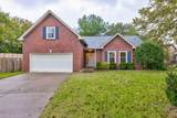 MLS# 2297798 - 704 Somerset Farms Ct in Somerset Farms Subdivision in Nashville Tennessee - Real Estate Home For Sale