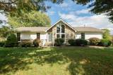 MLS# 2297809 - 107 Briarwood Dr in Heather Hills Subdivision in Greenbrier Tennessee - Real Estate Home For Sale