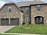 MLS# 2297817 - 1120 Marys Place in Stonebridge Subdivision in Lebanon Tennessee - Real Estate Home For Sale