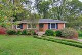 MLS# 2297895 - 501 Achievement Dr in Charlotte Park Subdivision in Nashville Tennessee - Real Estate Home For Sale