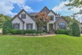 MLS# 2297970 - 9517 Midlothian Dr in Northumberland Subdivision in Brentwood Tennessee - Real Estate Home For Sale