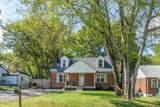 MLS# 2297989 - 2102 Jones Ave in East Nashville Subdivision in Nashville Tennessee - Real Estate Home For Sale