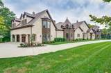 MLS# 2298057 - 300 Seward Road in Iroquois Est Subdivision in Brentwood Tennessee - Real Estate Home For Sale